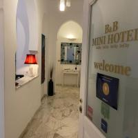 B&B Mini Hotel Incity