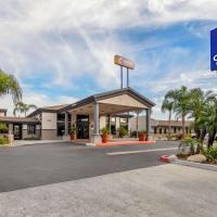Comfort Inn and Suites Colton/San Bernardino