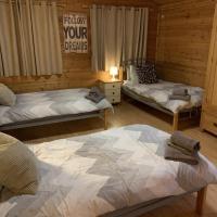 Southernwood - Family Lodge