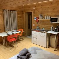Southernwood - Garden Lodge 4