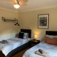 Southernwood - West Wing Room 2