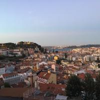 Luxury Graça House Stunning View of Lisbon!