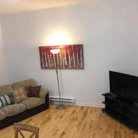 Cozy Apartment On The Trendy 2-BRDM! Saint Laurent Blvd Plateau