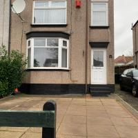 61- Shared 3 Bed Property