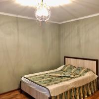 Apartment on Nikolaya Panova 50