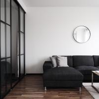 """2ndhomes Newly Renovated Tampere Downtown Apartment in a Historic Building - """"Hatanpää"""""""