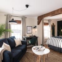 Romantic Cozy Studio