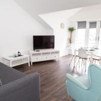 Serviced Apartment In Liverpool City Centre - L1 Boutique by Happy Days - Apt 5