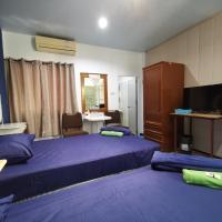 Khao Kaew Resort Songkhla