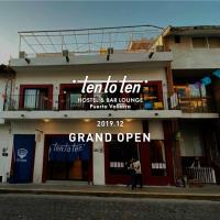 Ten to Ten Puerto Vallarta