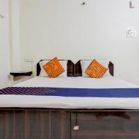 SPOT ON 67769 Hotel Shreejay