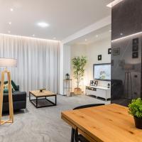 Stone Apartment