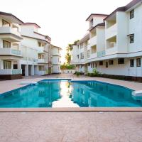 1BHK SWIMMING POOL APARTMENT Close To The Beach
