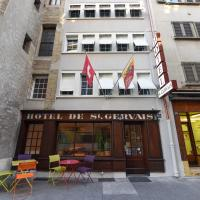 Hotel St. Gervais