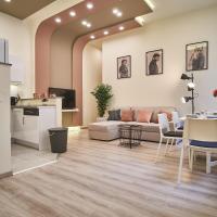 F4 Design Apartment- Budapest