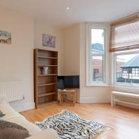Modern Bright One-Bedroom Apartment in Wimbledon, London
