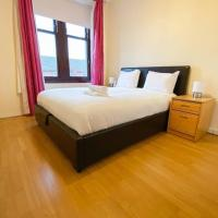 Methil Street Apartment