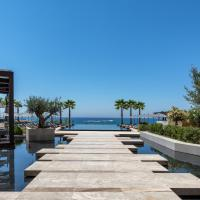 Amara - Sea Your Only View™, hôtel à Limassol