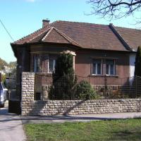 Haus in Budapest mit Garten - [#128231]