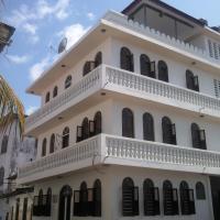 Funguni Palace Hotel
