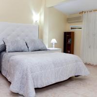 Apartamentos La Relojera, hotel en Jarandilla de la Vera