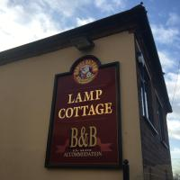 The Lamp Tavern