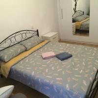 Enorme habitación