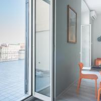 The Luxury Erica's Apartment