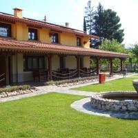 Casa rural La Noria