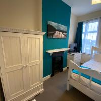 Southend Airport Lodge 1