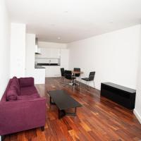 Cosy and Modern 2 BR Flat in Harrow