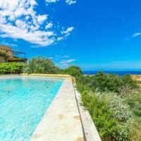 Liscia di Vacca Villa Sleeps 15 Pool Air Con WiFi