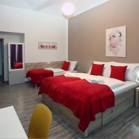 Smeralova apartments 102/A