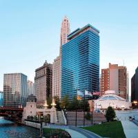 Club Wyndham Chicago Riverfront