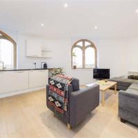 Super Luxury 3 Bedroom Flat In Zone 1 City of London