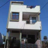 Kailash Villa