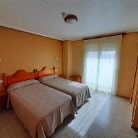 Hotel Cano, hotel in Torrevieja