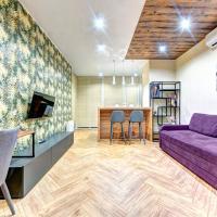 Apartment on the street. Evgeniya Konovalets, 36B