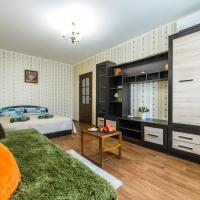 Welcome to the apartment near Osokorki metro station and Boryspil airport