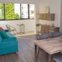 RecoBerta Apartment. Diseñado para disfrutar