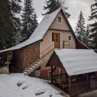 Holiday Home Alina - Vlasic