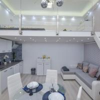 Oktogon Friends Apartman