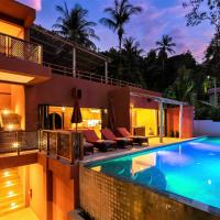 Full Moon Villa at Aspire Villas