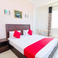 OYO 411 Coral Breeze Colombo