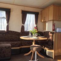 The 'Croyde' Caravan