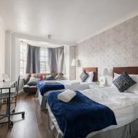 Amazing Top Floor 3BR just 4min walk to Oxford St & Hyde Park
