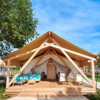 Camping Park Umag Glamping