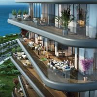 ISTANBUL BOSPHORUS DESIGN Luxury Apartments