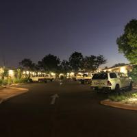 Velocity Motel & Bistro-Workforce accommodation