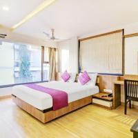 Treebo Tryst Crown Inn, hotel in Mumbai